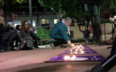 Acte 25N STOP Violència Masclista