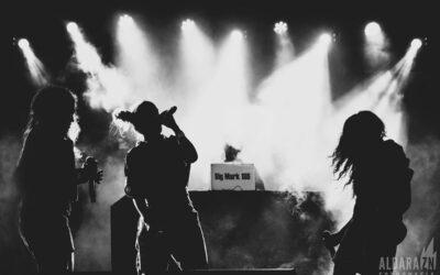 6 cantantes y grupos feministas