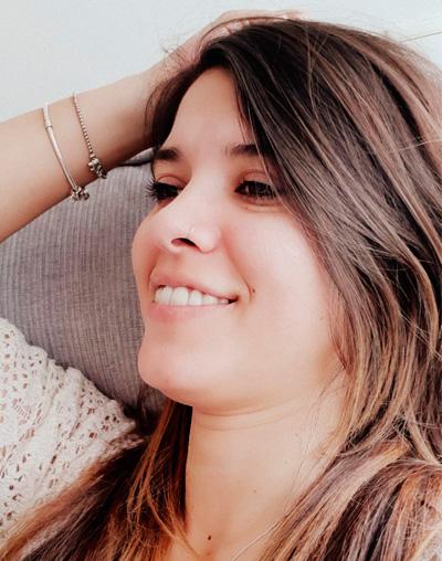Saray Sánchez, 35