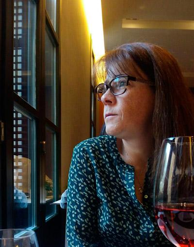 Elba Benasco, 54