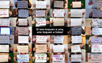 25N Dia Contra la Violència Masclista 2020